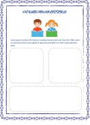 School Templates-Classroom Newsletters