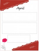Special Templates-Spring Newsletter